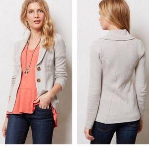 Rosie Neira knit jacket sweater cardigan